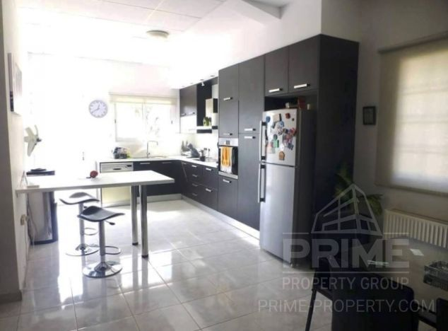 Cyprus property, Villa for rent ID:8531