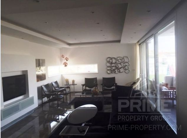 Cyprus property, Villa for sale ID:8532