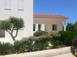 Cyprus property, Villa for sale ID:8533