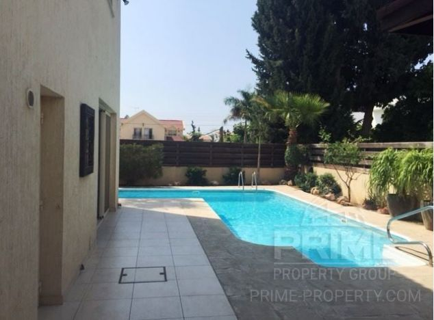 Cyprus property, Villa for sale ID:8534