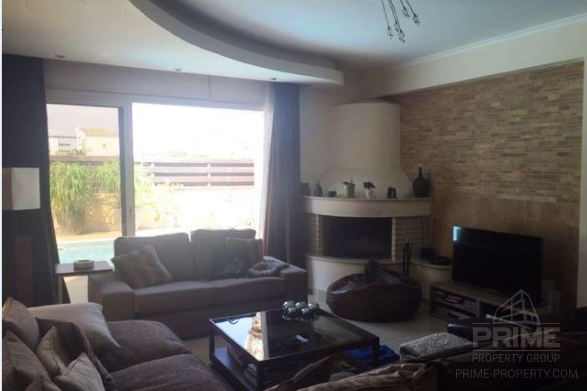 Предложение № 8534 - Limassol, Villa 324 м2