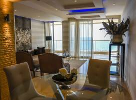 Cyprus property, Penthouse for sale ID:8535