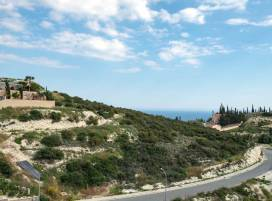 Property in Cyprus, Land for sale ID:8542