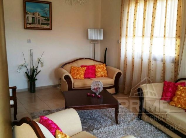 Cyprus property, Villa for rent ID:8543