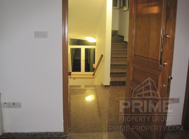 Cyprus property, Villa for rent ID:8544