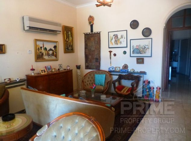 Cyprus property, Villa for sale ID:8547
