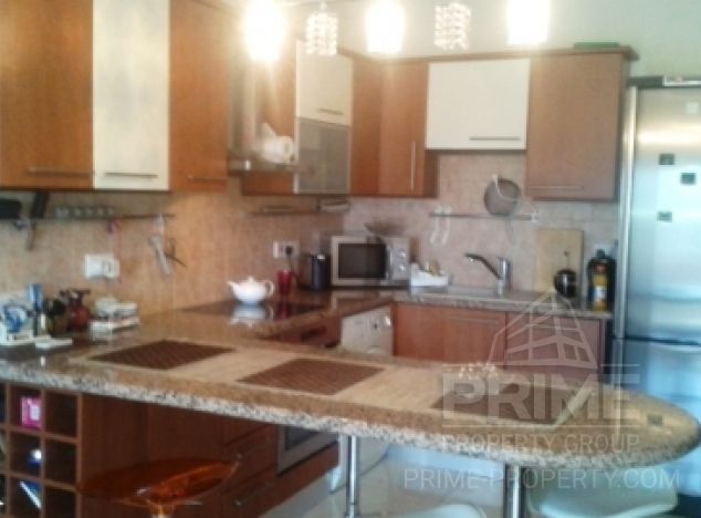 Cyprus property, Apartment for rent ID:8549