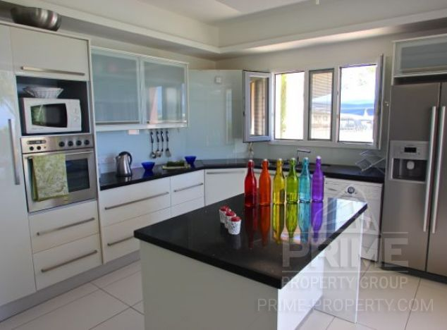 Cyprus property, Villa for sale ID:8550