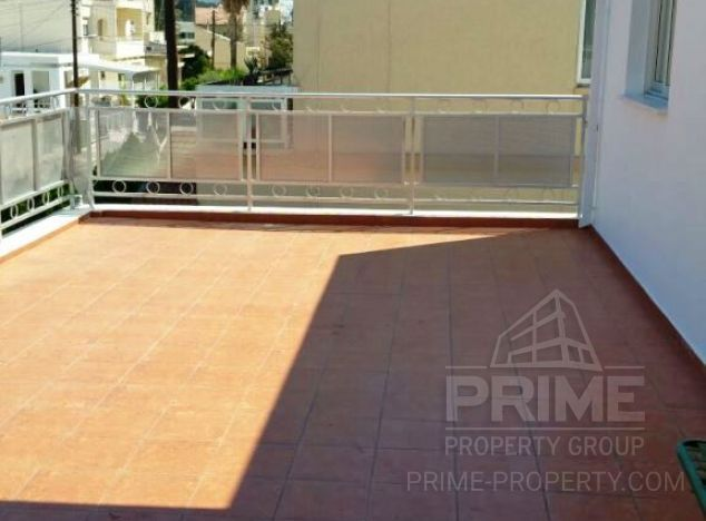 Cyprus property, Apartment for rent ID:8551