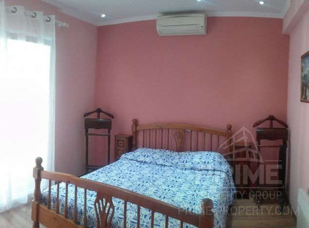 Cyprus property, Apartment for sale ID:8554