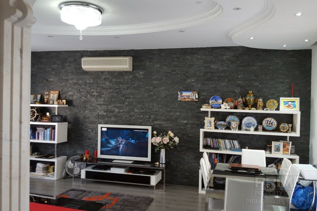 Предложение № 8554 - Limassol, Apartment 138 м2