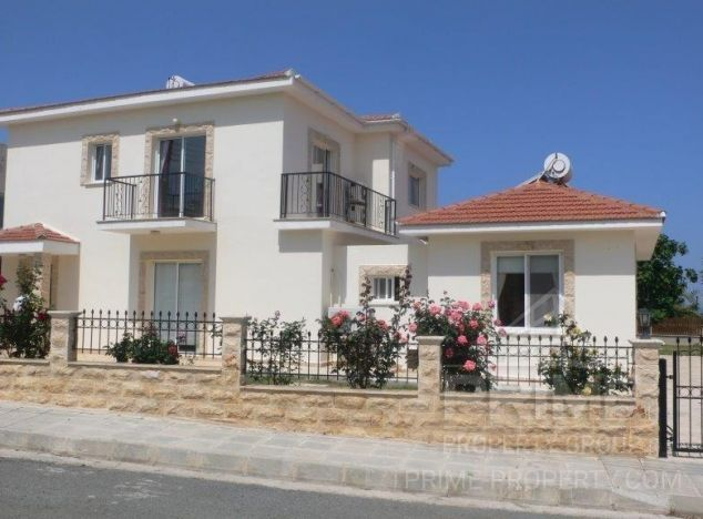 Cyprus property, Villa for sale ID:8555