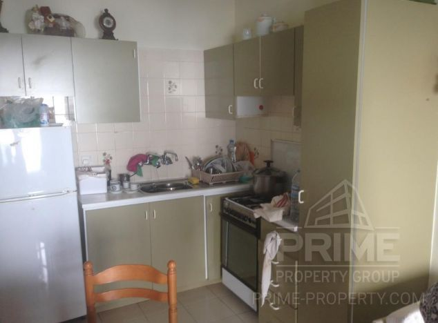 Cyprus property, Apartment for rent ID:8557