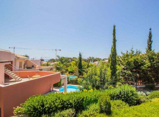 Cyprus property, Townhouse for sale ID:8558