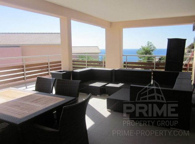 Cyprus property, Apartment for sale ID:8559