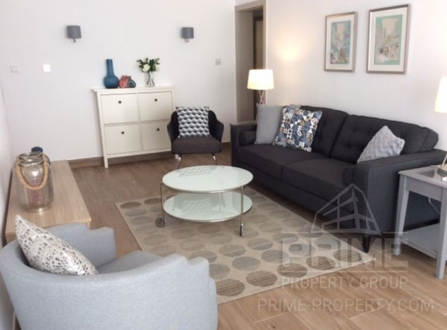 Cyprus property, Apartment for sale ID:8561
