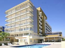 Cyprus property, Apartment for sale ID:8563