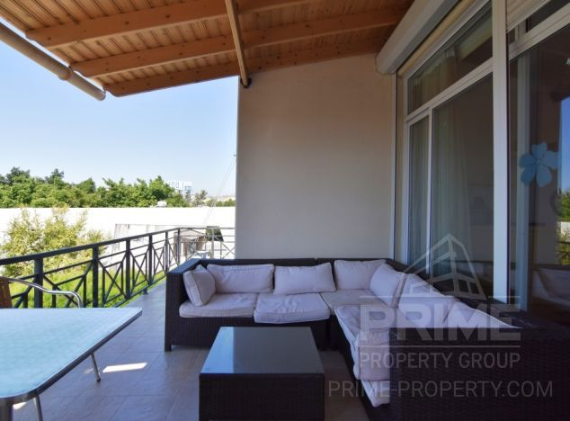 Cyprus property, Apartment for sale ID:8564