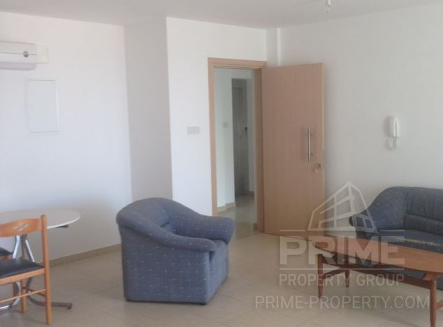 Cyprus property, Apartment for rent ID:8565