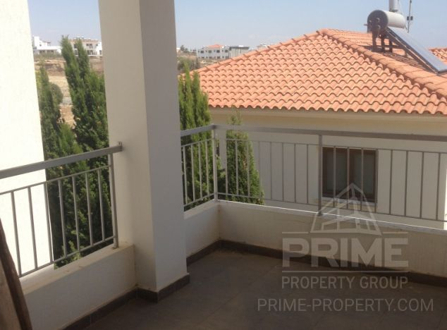 Cyprus property, Apartment for rent ID:8566