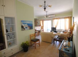 Property in Cyprus, Apartment for holiday rent ID:8567