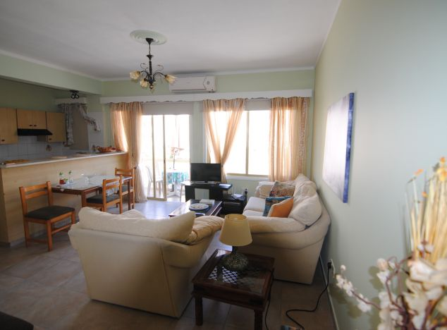 Apartment 8567 on sell in Larnaca