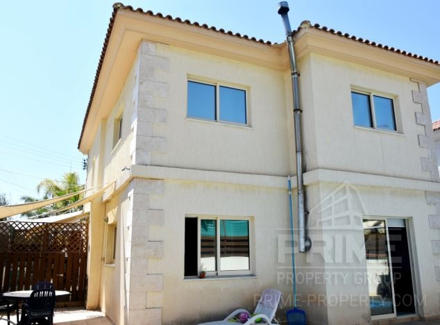 Cyprus property, Villa for sale ID:8568