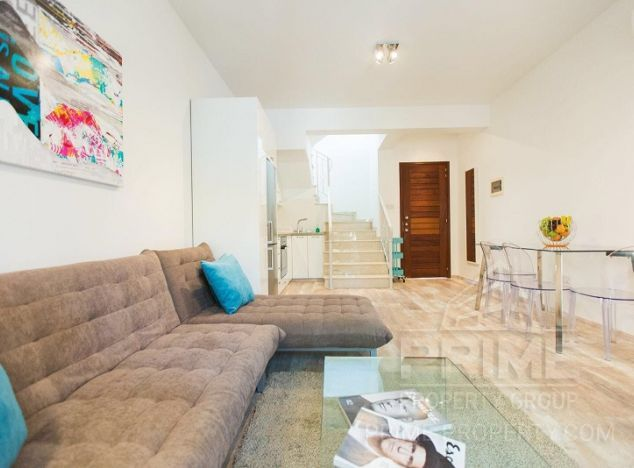 Cyprus property, Townhouse for rent ID:8569