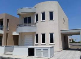 Cyprus property, Villa for sale ID:8571