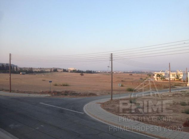 Cyprus property, Apartment for rent ID:8572