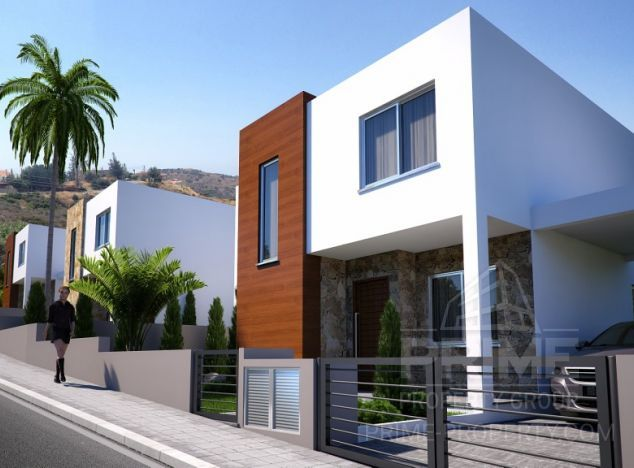 Cyprus property, Villa for sale ID:8574