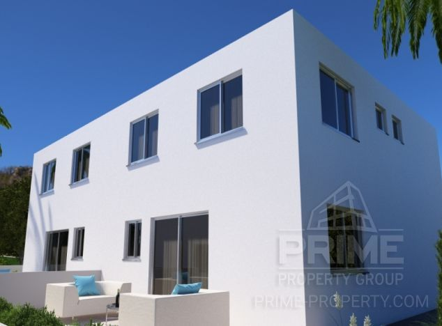 Cyprus property, Villa for sale ID:8575