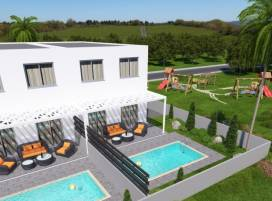Cyprus property, Villa for sale ID:8576