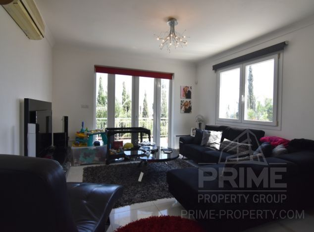 Cyprus property, Townhouse for sale ID:8577