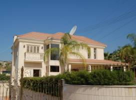 Property in Cyprus, Villa for sale ID:858