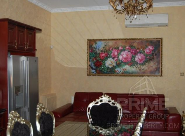 Cyprus property, Villa for sale ID:858