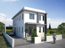 Cyprus property, Villa for sale ID:8580