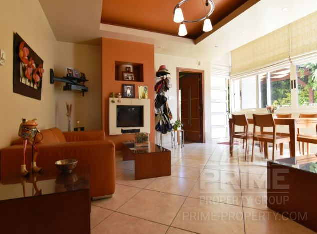 Cyprus property, Villa for sale ID:8582