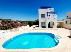 Cyprus property, Villa for sale ID:8583