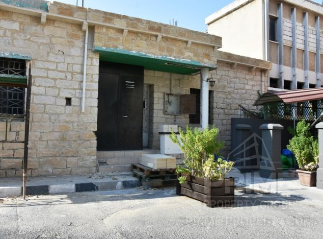 Cyprus property, Building for sale ID:8584