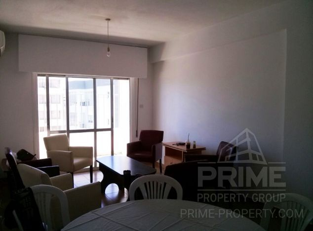 Cyprus property, Apartment for sale ID:8585