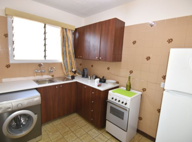 Cyprus property, Apartment for sale ID:8587