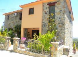 Cyprus property, Villa for sale ID:859