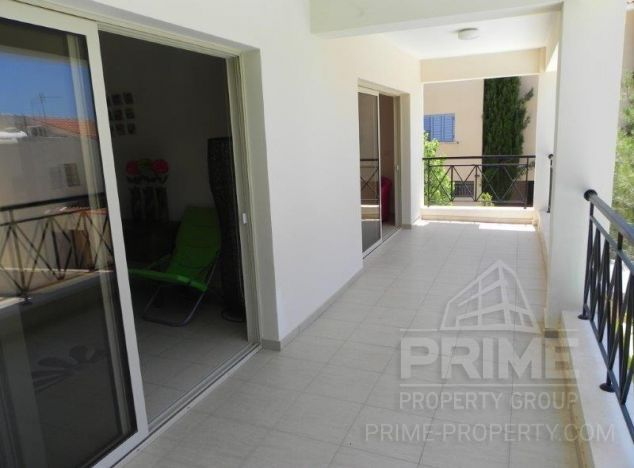 Cyprus property, Apartment for sale ID:8590