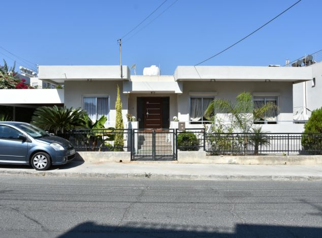 Bungalow 8591 in Limassol