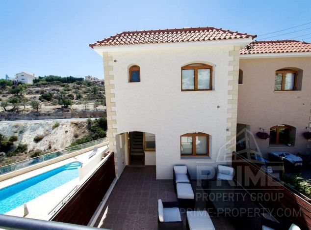 Cyprus property, Villa for rent ID:8592