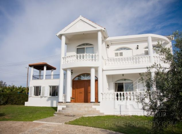 Cyprus property, Villa for sale ID:8593