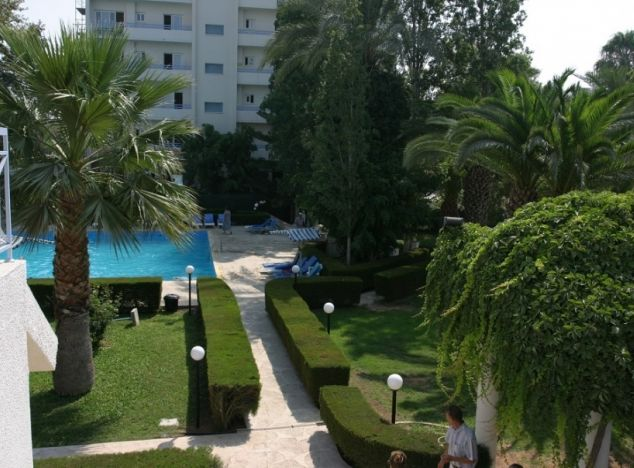 Cyprus property, Apartment for sale ID:8595