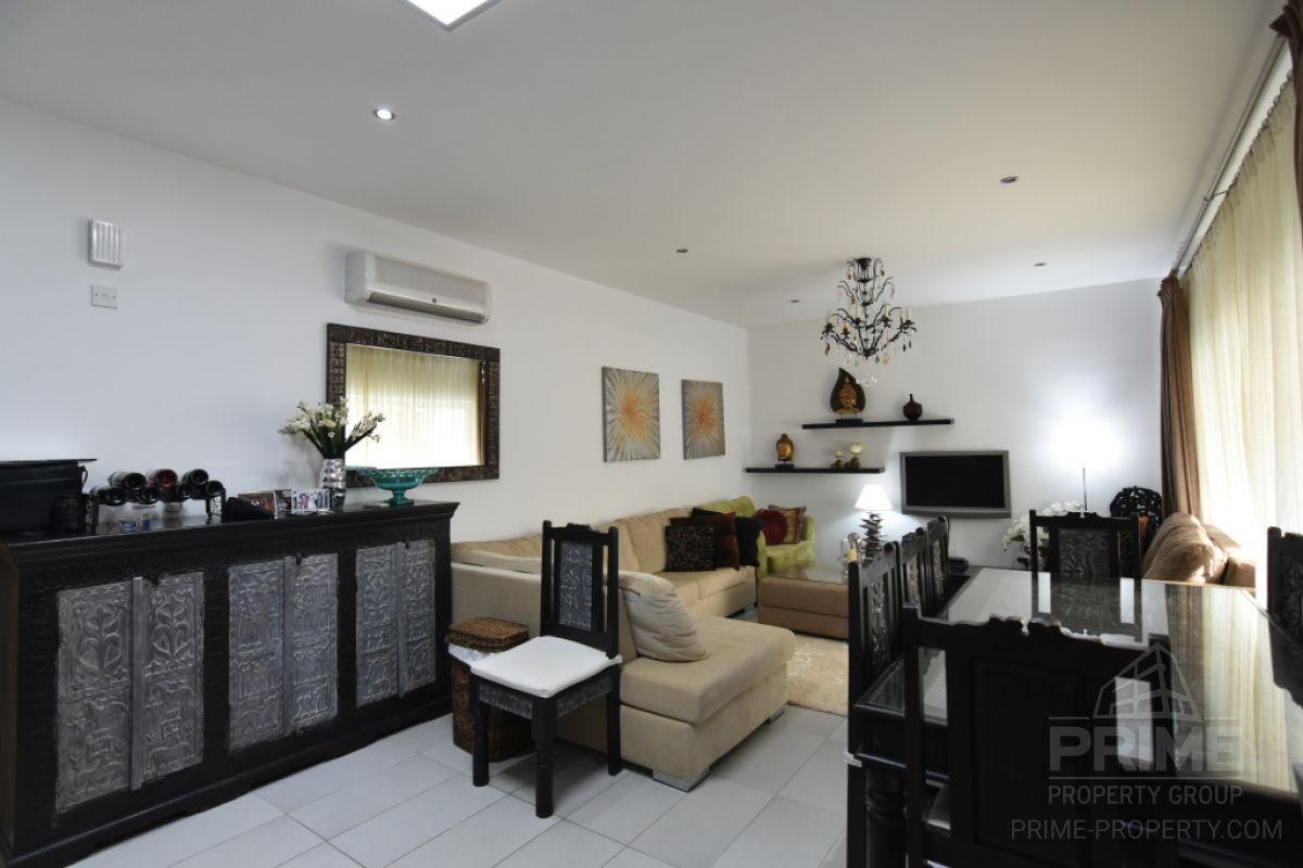 Предложение № 8595 - Limassol, Apartment 176 м2