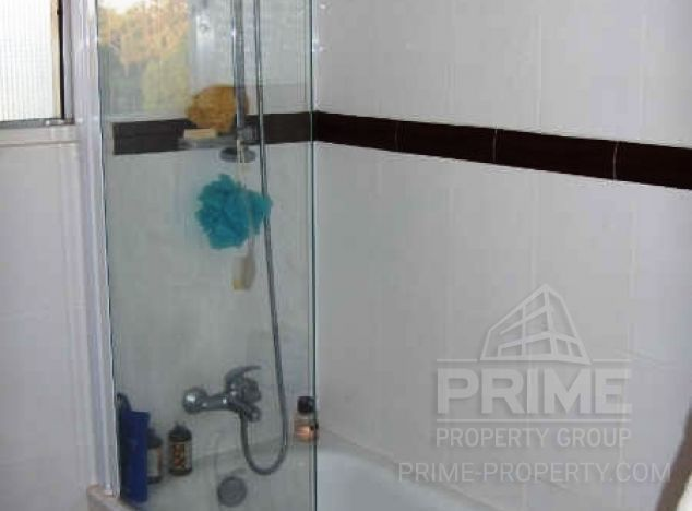 Cyprus property, Apartment for sale ID:8597